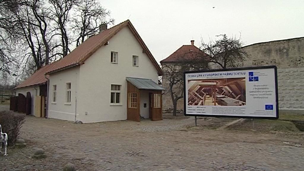 Muzeum textilu