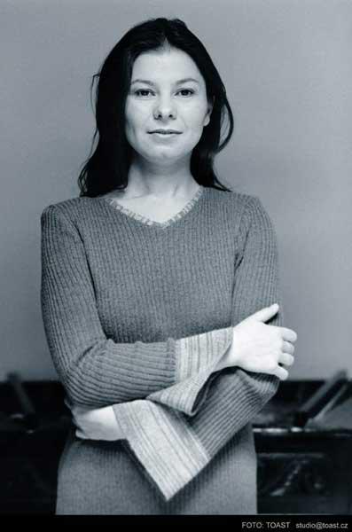 Zuzana Lapčíková