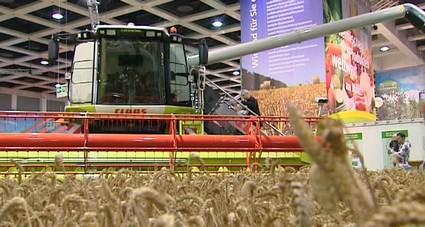 Bioveletrh v Norimberku