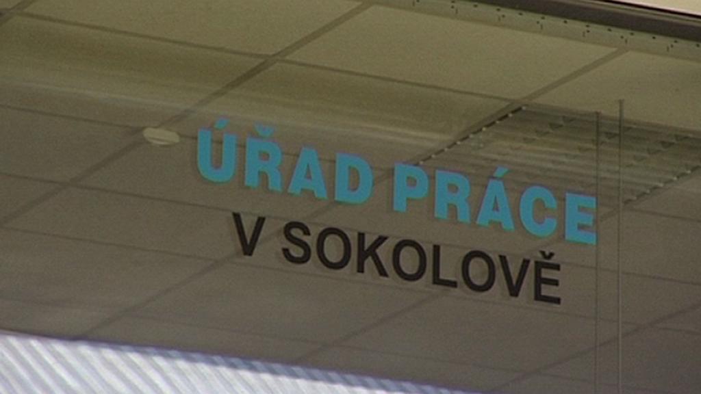 Sokolovský úřad práce
