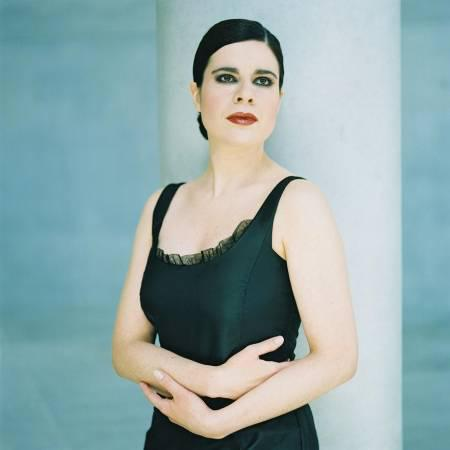 Ana María Martínezová