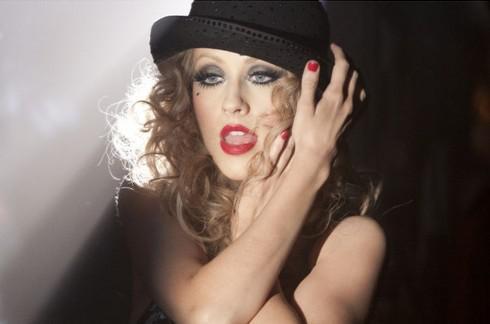 Burlesque / Varieté - Christina Aguilera