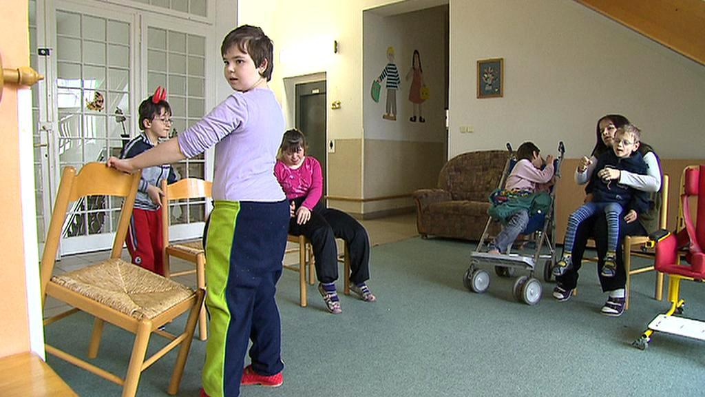 Centrum pro zdravotně postižené Středočeského kraje
