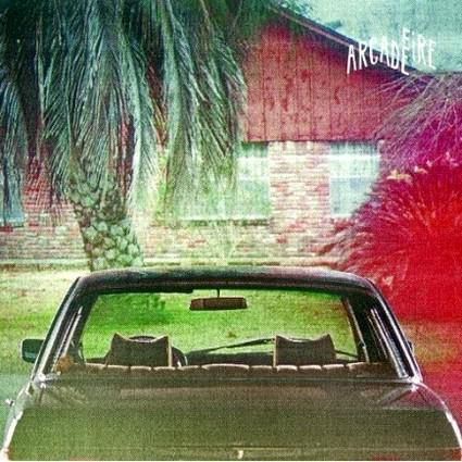 The Arcade Fire / The Suburbs