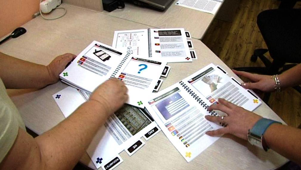 Komunikační karty