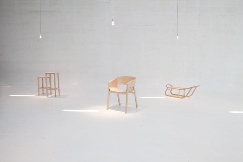 Ton / kolekce nábytku 2010