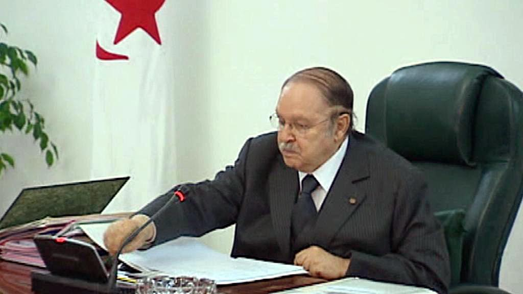 Abdal Azíz Buteflika
