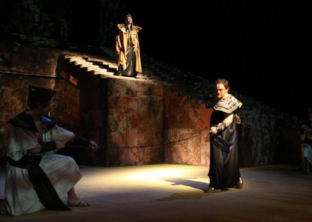 Giuseppe Verdi / Aida