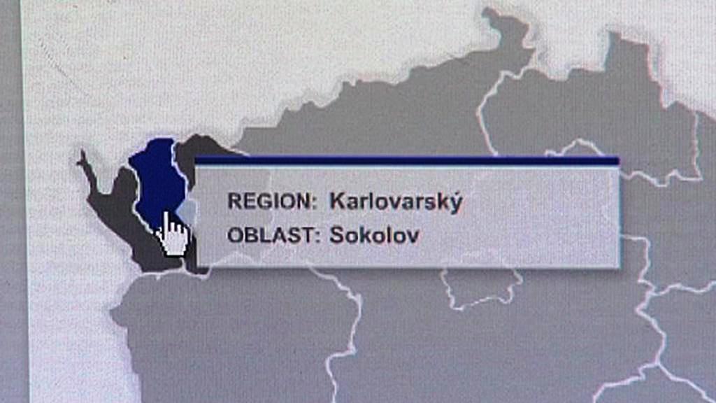 Oblastní sdružení v Sokolově