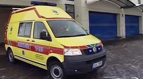 Záchranná služba
