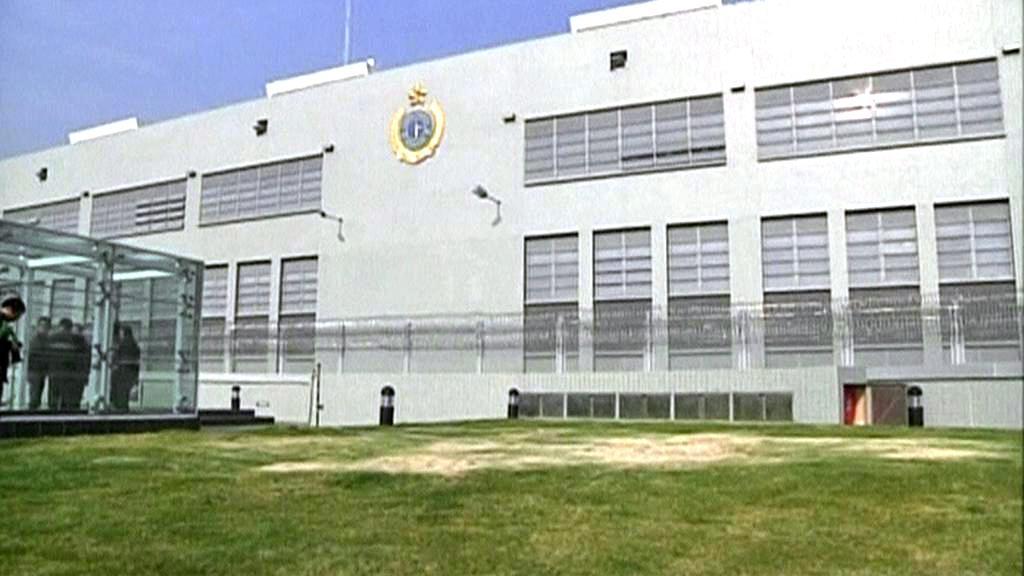 Vězení Lo-Wu