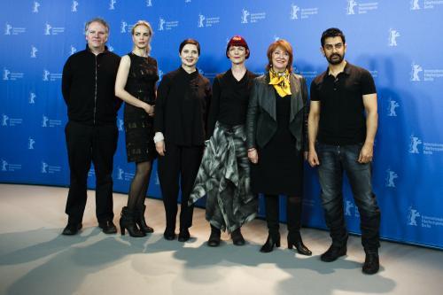 Porota Berlinale 2011