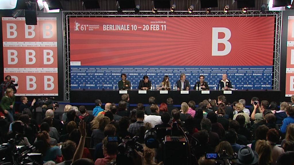 Berlinale 2011