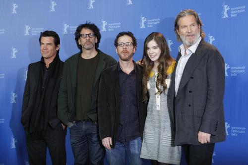 Opravdová kuráž na Berlinale 2011