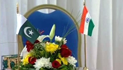 Pákistán a Indie