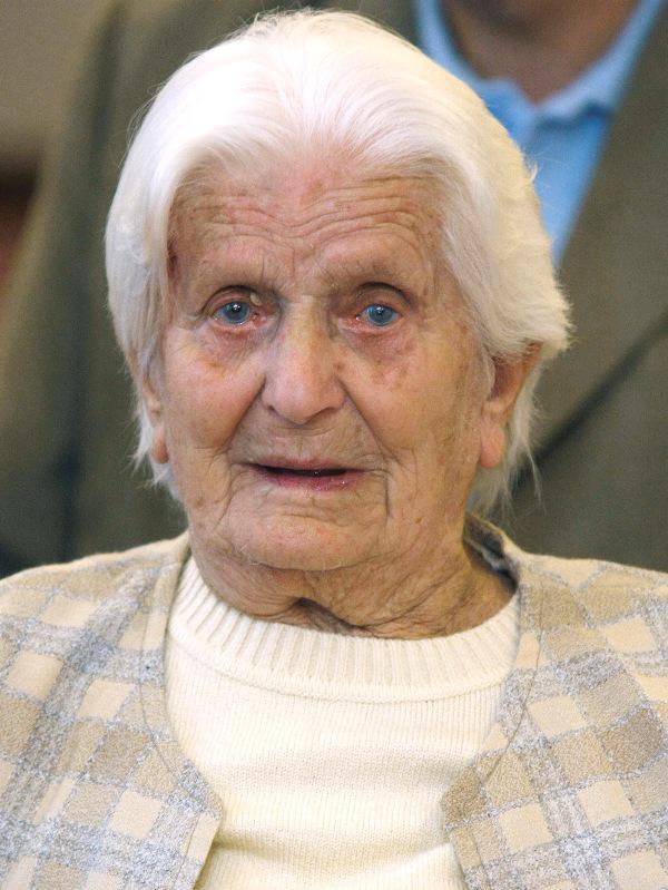 Františka Kožnarová