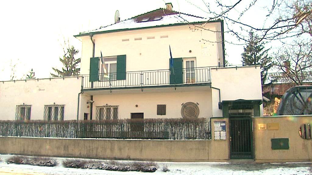 České centrum v Košicích