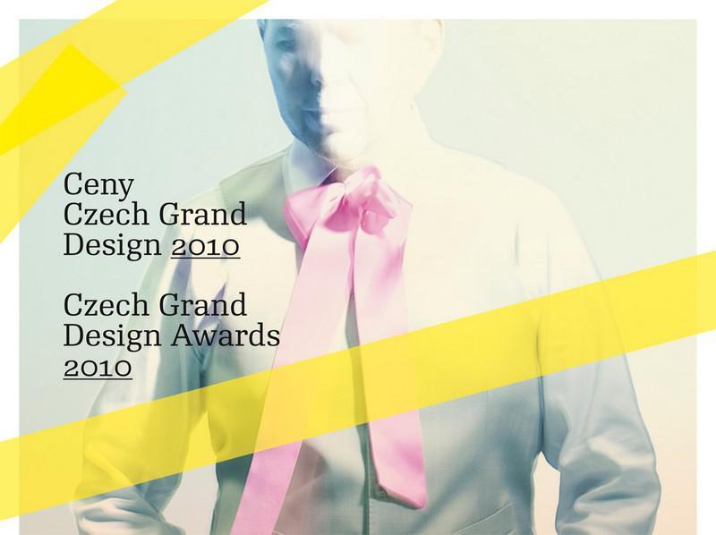 Czech Grand Design / poster