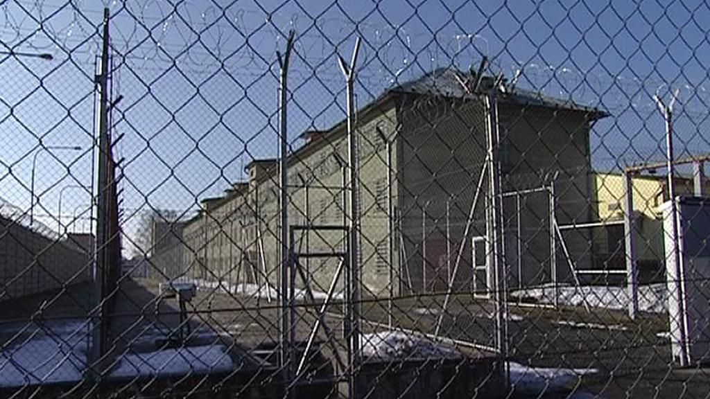 Věznice ve Vykmanově
