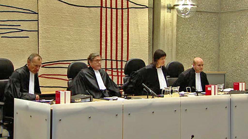 Soud s Geertem Wildersem