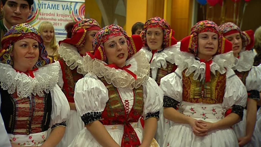 Národní krojový ples