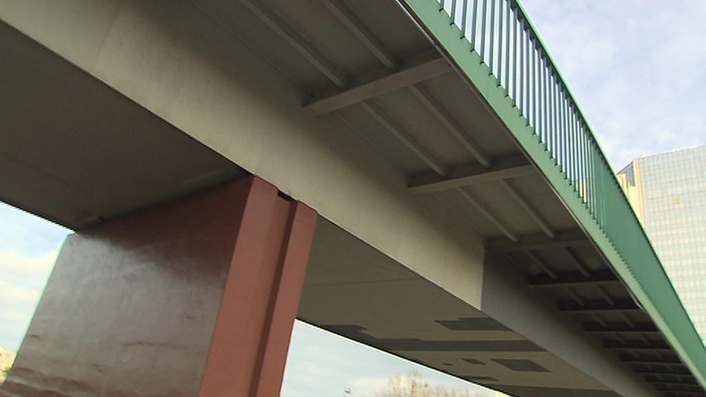 Na opravy mostů není v Česku dost peněz