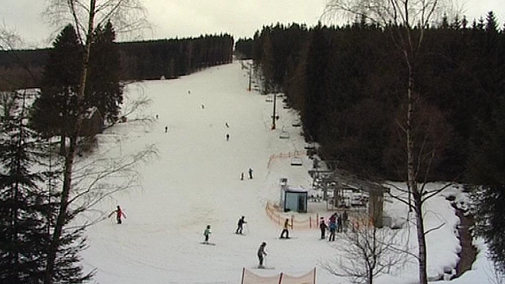 Ski Centrum Bublava