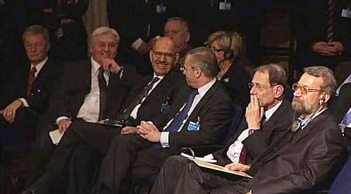 Bezpečnostní konference v Mnichově