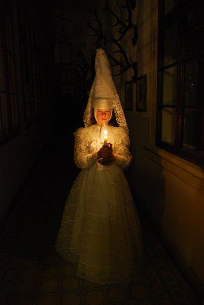 Bílá paní - Mníšek pod Brdy