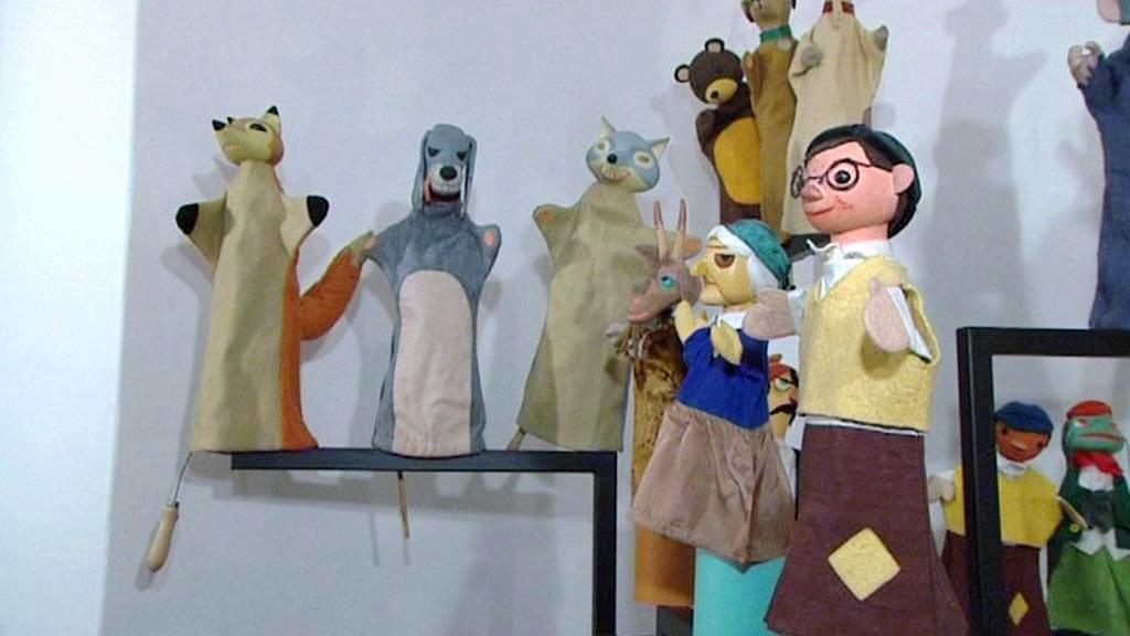 Výstava loutek v Chrudimi