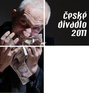 České divadlo 2011