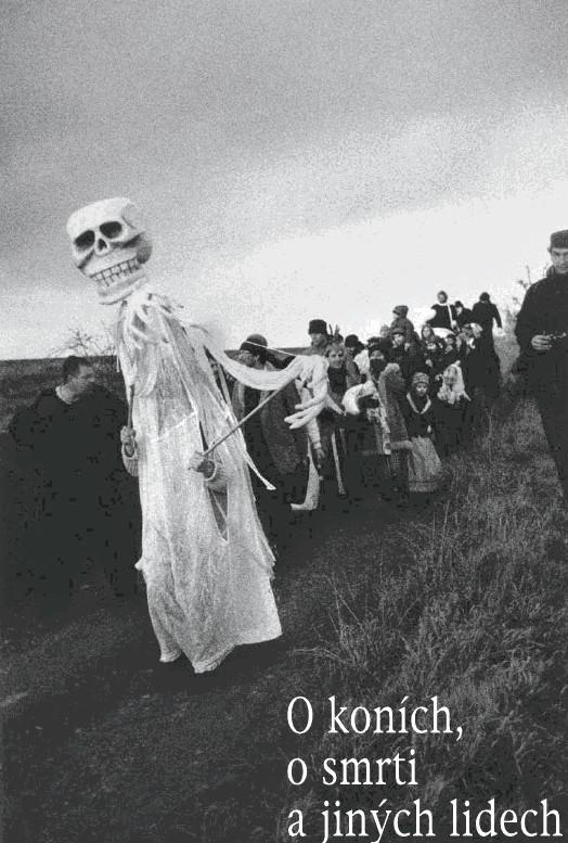 Markéta Luskačová / plakát