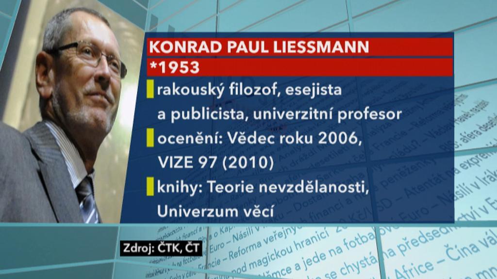 Konrad Paul Liessmann