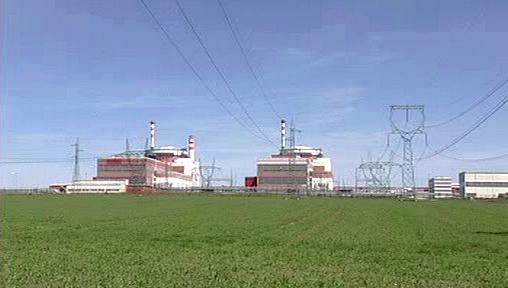 Energetika v Čechách
