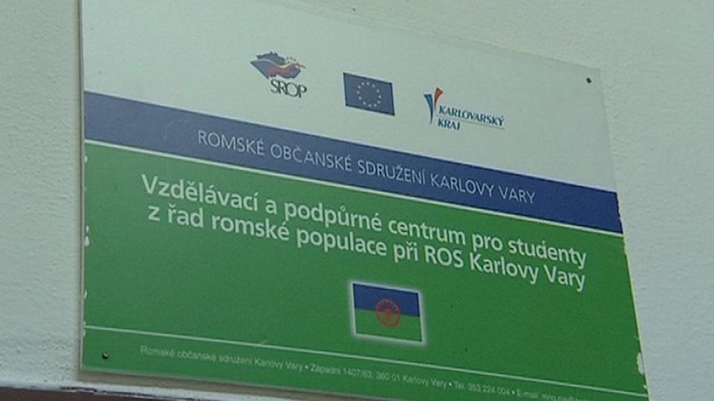 Romské občanské sdružení