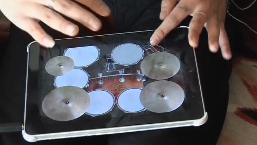 Da Mai Mai / bicí