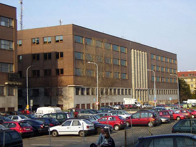Národní technické muzeum