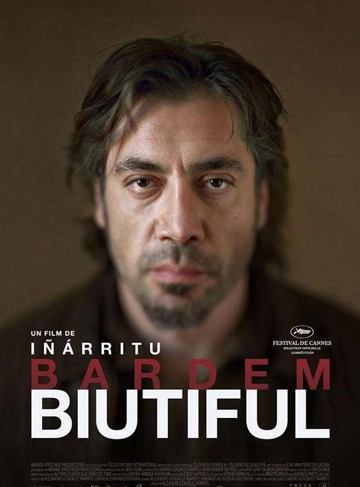 Biutiful / plakát