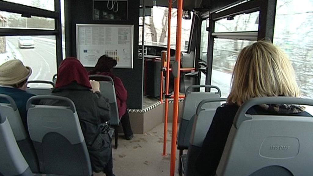 Táborský minibus