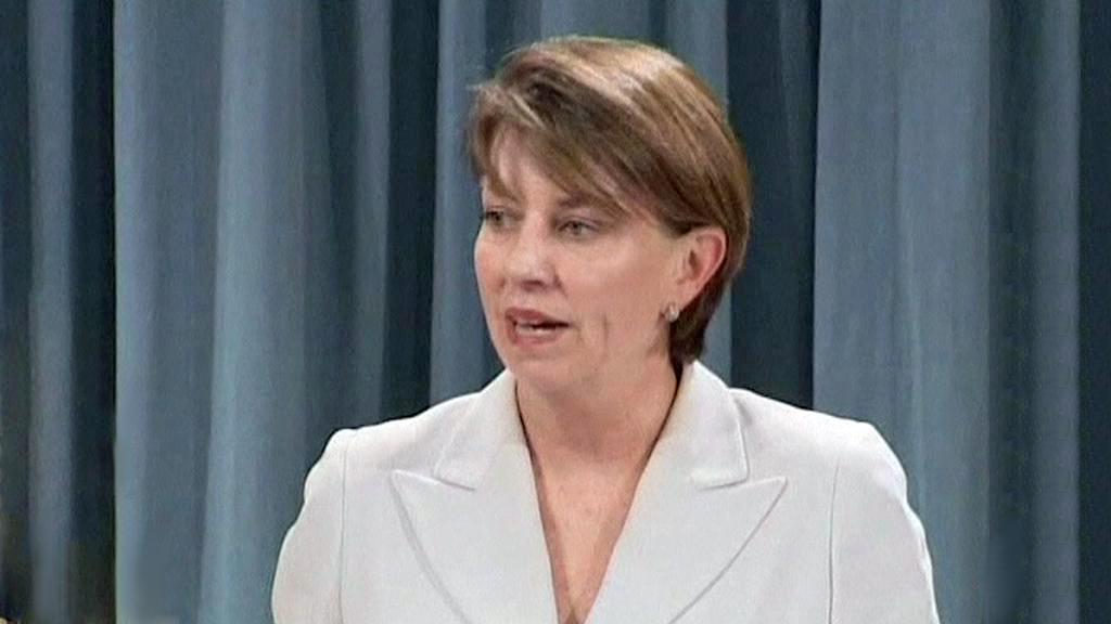 Anna Blighová
