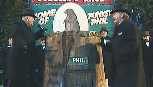 Svišť Phil