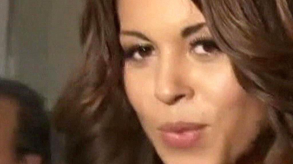 Karima El Mahrougová alias Ruby