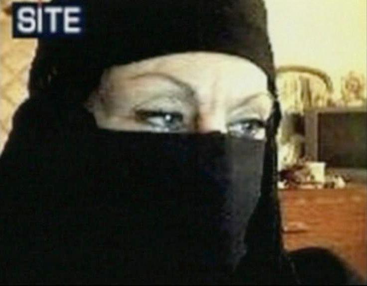 Džihádová Jane