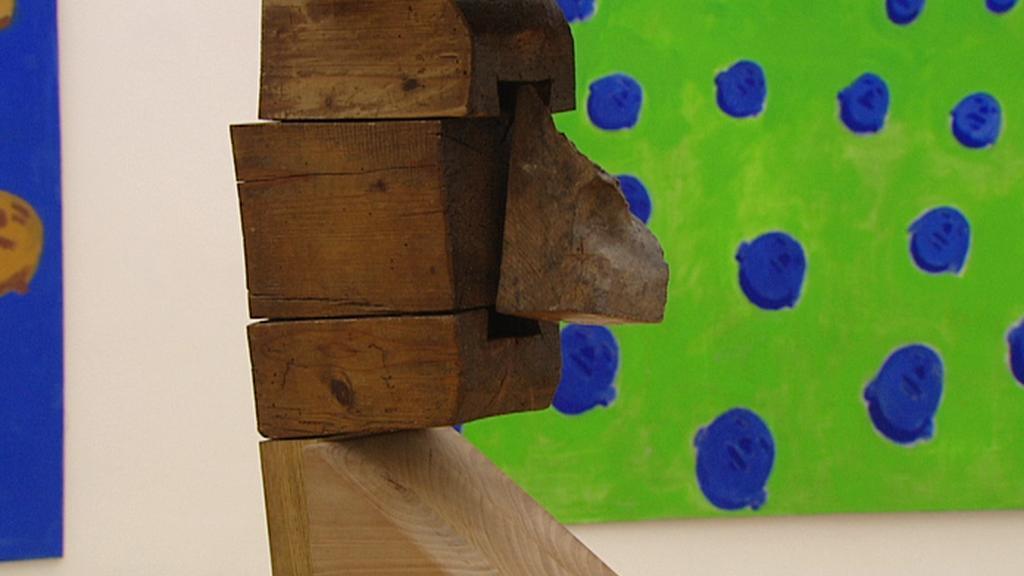 Fundamenty & sedimenty / Vzpoura hraček