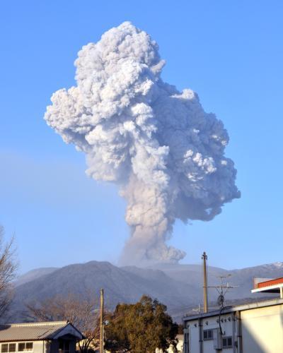 Sopka Šinmoedake