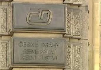 Generální ředitelství Českých drah