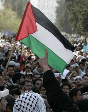 Protestyv Jordánsku