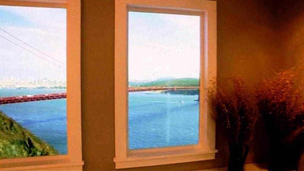 Virtuální okna