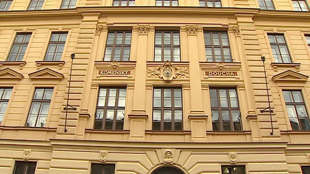 Škola ve Vratislavově ulice