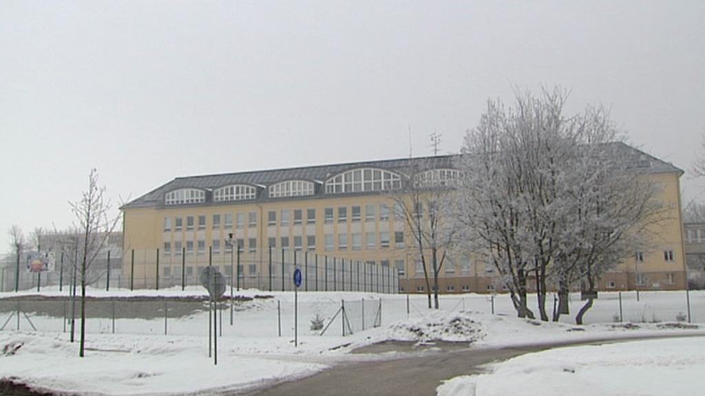 Základní škola v Trutnově